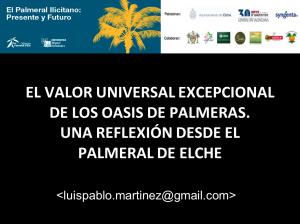 1 Palmeral UMH 2014 Luis pablo